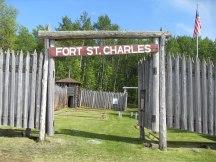 Fort St. Charles